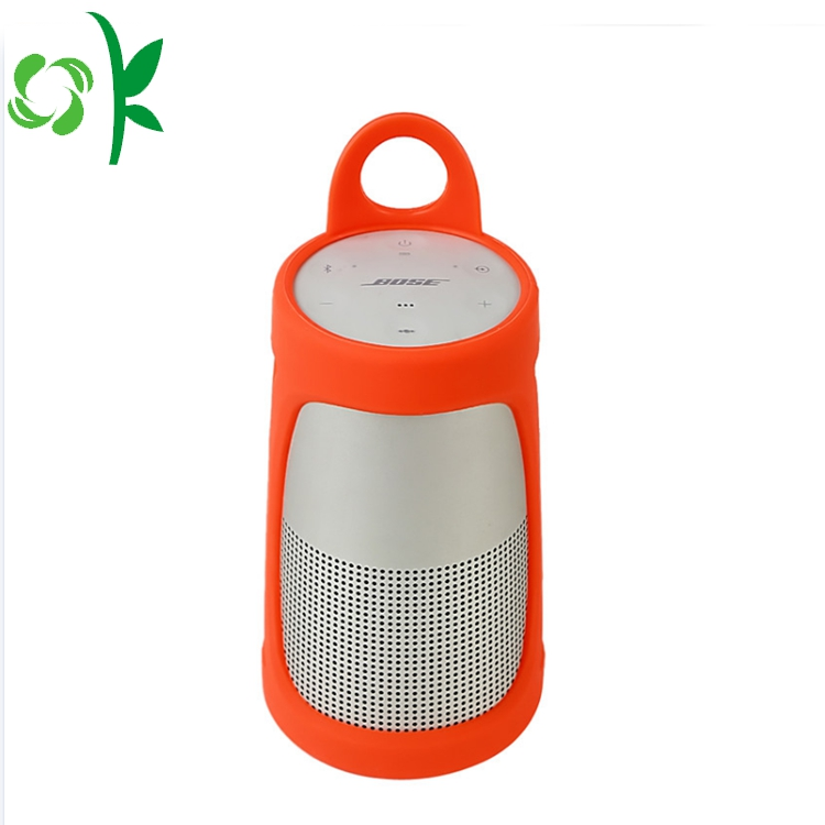Customized Bluetooth Speaker Case