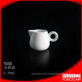 wholesalers china special design hotel restaurant creamer