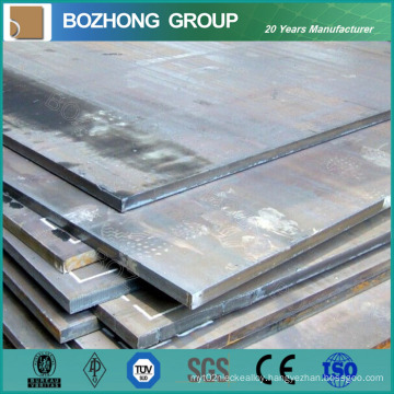DIN1.2711 Cold Worked Good Quenching Property Mould Steel Plate