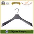 Grueso Anticuario Negro Plastic Jacket Hanger