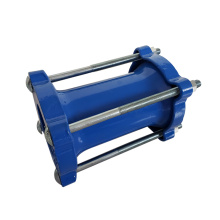 Tubo de ferro fundido dúctil acoplamento universal DI