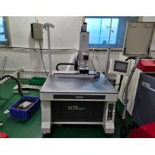 Gas laser marking machine