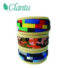 New Design Bugs Off  Camouflage Bracelets