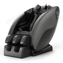 3D Shiatsu Kneading Ball Full Body Healthcare Zero Gravity Scraping Massage Chair with Bt Music