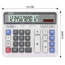 IT keyboard desk type calculator for office use