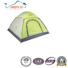 170t полиэстер с полиуретановым покрытием Пляжная палатка Кемпинг палатка