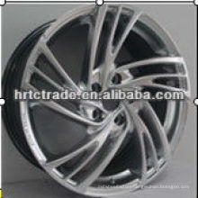 silver kei racing alloy wheel for sales