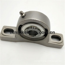 Stainless Steel SS Pillow Block Bearings UCP210 UCP Series Bearing Units