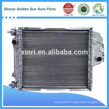 Supplier Truck Radiator for MTZ tractor mtz 70y 1301010 aluminium radiator