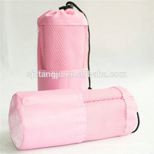 Microfiber Fast Drying Compact Travel Sports Camping Swim Beach Bath body Towel with Mesh Bag