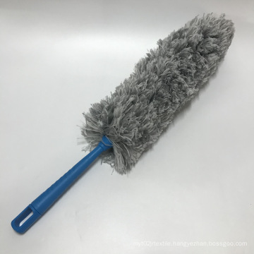 good absorbent, dust cleaning microfiber duster for furniture