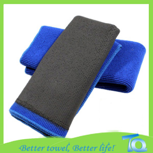 Microfiber Car Cleaning Product Magic Clay Towel