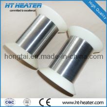 Alambre de aleación industrial para elemento calefactor 0cr21al6nb