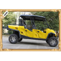 EPA/EEC UTV 1100 CC 4X4 with 4 SEATS