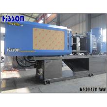 Máquina de moldagem por injeção de energia com servo motor 188t Hi-Sv188