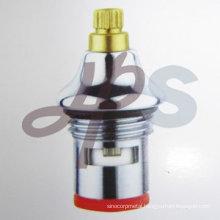 brass ceramic faucet cartridge