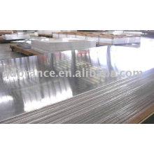 Feuille d'aluminium série 5000