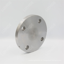 Brida ciega de forja estándar DIN2502