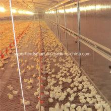 Geflügel-Ausrüstungs-Belüftungssystem der hohen Qualität