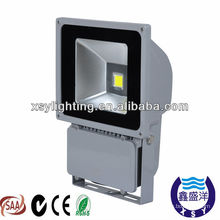 COB flood light,saa/c-tick/ce/rohs listed 3 years warranty 70w led track flood light