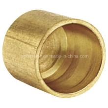 Brass Pipe Coupling Fitting (a. 0358)