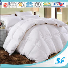 High Quality Home Plain Design Home Bedding Sleeping Feather Quilt Down Duvet
