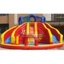 Inflatable Water Slide/Dry Slide