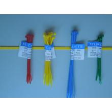 Atadura de cables de nylon Fabricantes