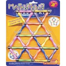 Магнитная игрушка игрушки магнитные пластиковые игрушки