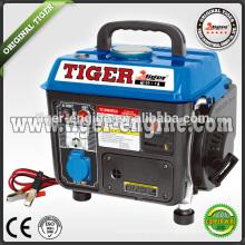 Generador portátil de gasolina 750W