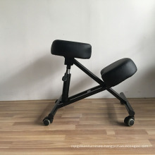 HY5001 Haiyue Adjustable Stool For Home and Office Thick Comfortable Cushions Better Posture Kneeling Stool