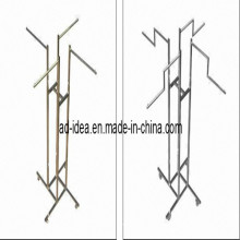 Garment Display Rack/Clothes Rack/Display Rack (Made of Stainless Steel AD-130713)