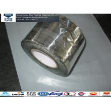 Aluminum foil bitumen waterproof membrane for the windows roof
