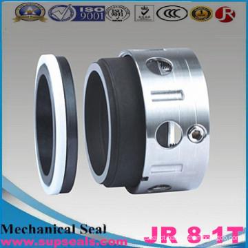 Substituição do selo mecânico para o selo John Crane 8-1t