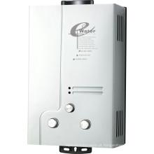 Tipo do conduto Gás do gás instantâneo / Gás do gás / caldeira de gás (SZ-RS-72)