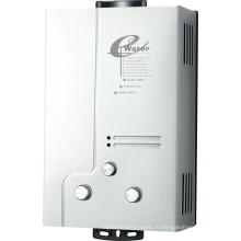 Газовый водонагреватель / газовый гейзер / газовый котел (SZ-RS-72)