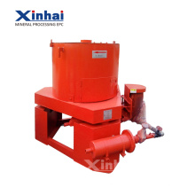 Gold Centrifugal Concentrator Group Introduction