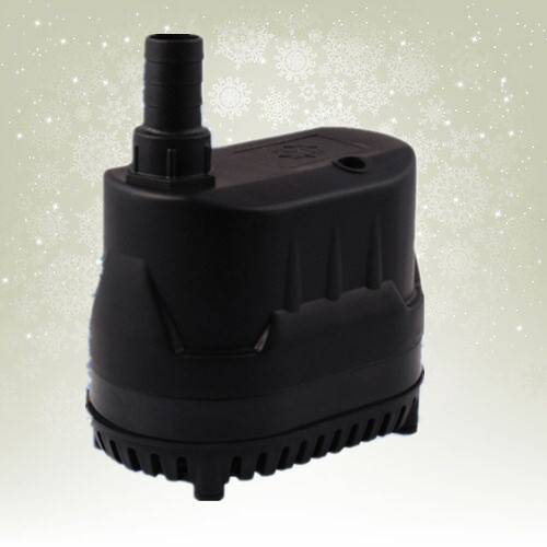 fish tank water pump micro brushless dc pumps