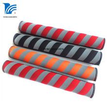 Защитная пленка для велосипедной рамы, цвет черный