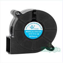 Высокое качество 51мм вентилятора 12В 51X51X15mm холодного воздуха воздуходувки