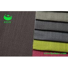 Cama quente tecido de linho de poliéster (bs6036)