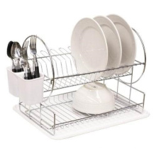 Metal Wire Basket for Kitchen Used