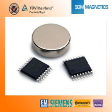 Customized Permanent Neodymium Encoder Magnet