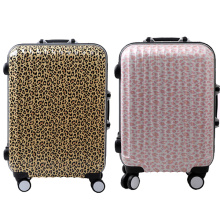 Leopard Luggage Sets for Travel