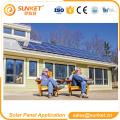 Конструкция фермы логотип солнечной энергии высокого качества Оптовая изготовленный на заказ дешевый