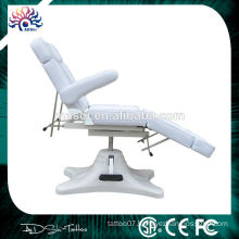 Hgih Quality electric adjustable tattoo bed