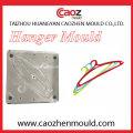 De plástico de alta qualidade do molde do gancho de roupa em China