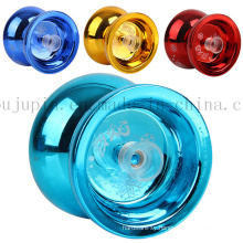 OEM Logo Hot Sale Aluminium Alloy Yoyo Ball Toy