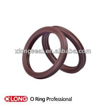Nuevo estilo de silicona de diseño X anillo de venta al por mayor