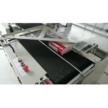 Automatic Shrink Tunnel L Sealer Heat Shrink Packaging Machine low price